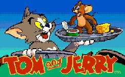 Tom �s Jerry 7 k�pek