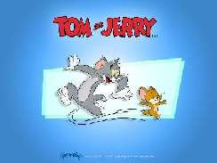 Tom �s Jerry 20 k�pek