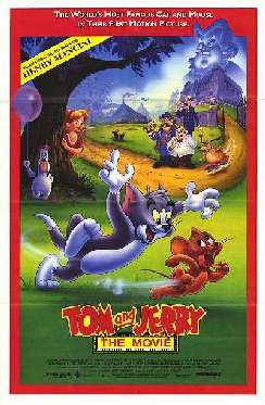 Tom �s Jerry 23 k�pek