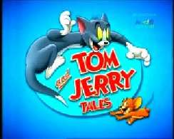 Tom �s Jerry 31 k�pek